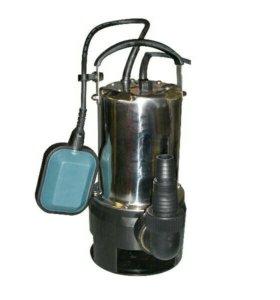 Дренажный насос Termica DW 1100 ТС Inox