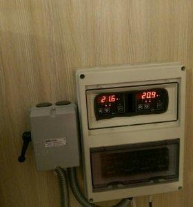 Хлебопекарная печь б/у, 2 ЖШЭ-1