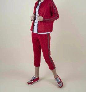 Новый спортивный костюм Brunello cucinelli