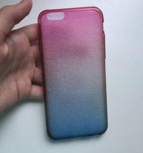 Чехол на iPhone 6, 6d