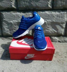 Nike preesto