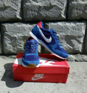 Nike lunnaribge