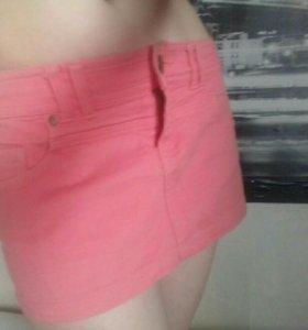 Миленькая коротенькая юбочка
