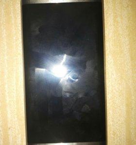 Телефон самсунг S6 edge +