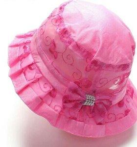 Новая шляпка, до 2,5 лет