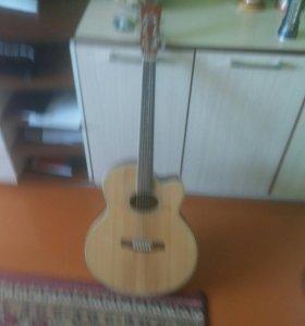 Гитара rigera