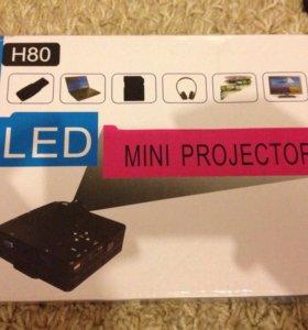 Проектор H80