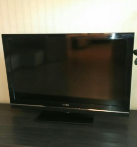 Телевизор Sony,диагональ 101, 6 см