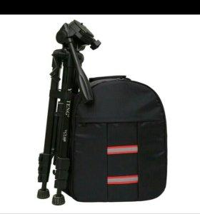 Фото рюкзак для камеры