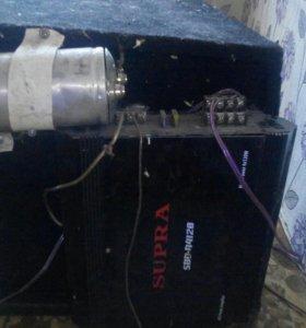 Сабвуфер Sony 1300 w