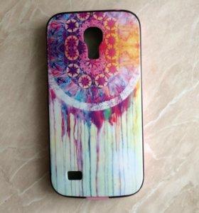 Чехол Samsung galaxy s4 mini