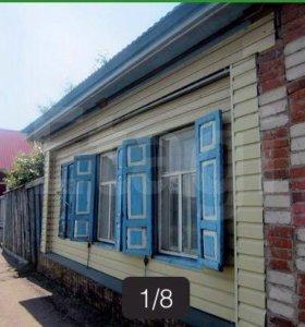 Дом, 53.4 м²