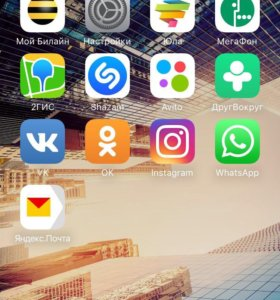 Айфон 6 6 ГБ