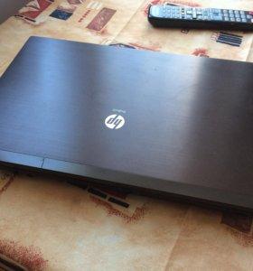 Ноутбук HP на i3
