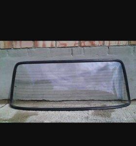 Лобовое стекло заднее на ВАЗ 2101-2107