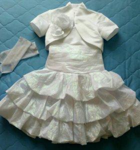 Платье, размер 34