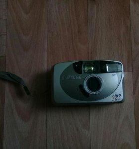 "Camera ""SAMSUNG"" FINO 30SE autofocus"