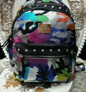 Рюкзак дизайнерский