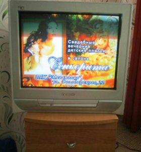 Телевизор Panasonic 36см
