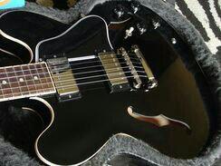 🎼 Гитарпром - Gibson ES-335 Dot. Доставка по РФ