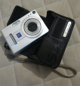 Фотоаппарат Casio Z-55