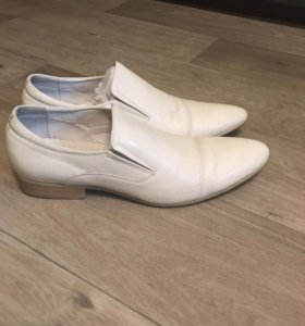 Ботинки мужские Dino Ricci