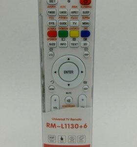Пульт HUAYU RM-L1130+6