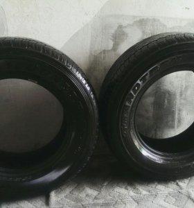 Резина DunlopGrandtrekAT2 r17