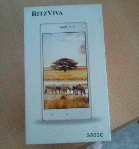 RitzViva s500c