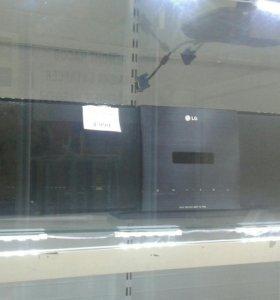 Звуковая панель 5.1 со встроенным DVD-плеером LG