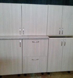 Новый кухонный гарнитур. В наличии