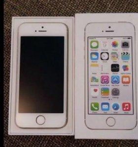 iPhone 5s/ 16Gb Оригинал