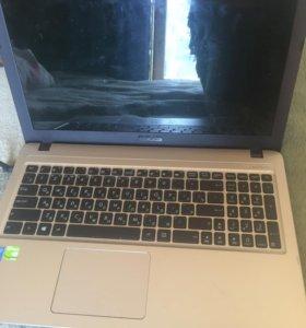 Ноутбук ASUS H 540L