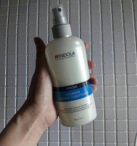 Даухфазный увлажняющий спрей для волос