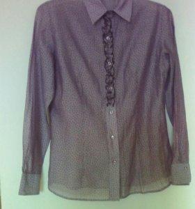 Блузка, размер 42-44.