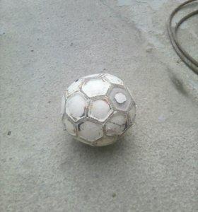Мяч не нужен