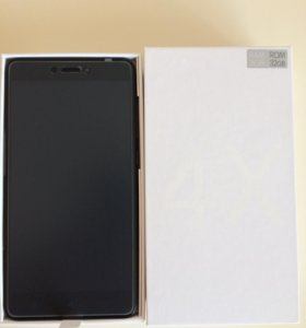 Xiaomi Note 4X 32