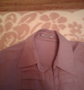 Продам блузку-рубашку для беременных