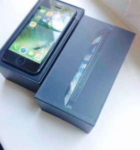 iphone 5 16gb black!!!