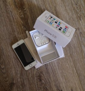 Айфон 5s iPone 5S 16 Гб