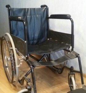Каталка-кресло инвалидное