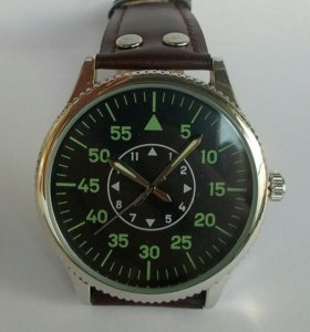часы ww2 люфтваффе 1940х
