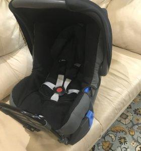 Детское автокресло Romer Baby Safe