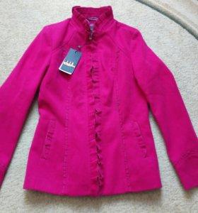 Пальто, размер 48-50