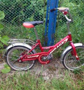 Велосипед 16'