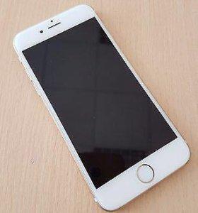 Apple iPhone 6s + 16 gb