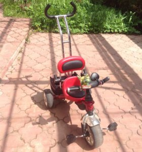 Велосипед детский 3 колеса