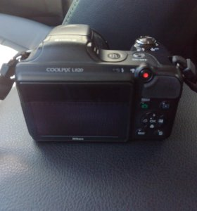 Nikon Coolpix L 820 Black.