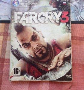 Продам Far cry 3