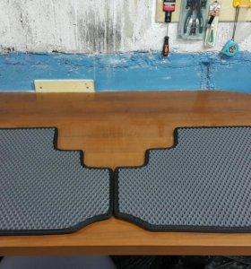 Комплект ковриков IVITEX для Т. Хариер 30й кузов